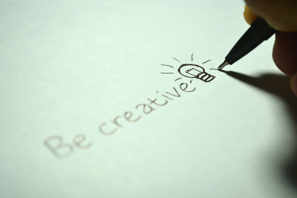 そもそも創造力とはどんな能力なのか?