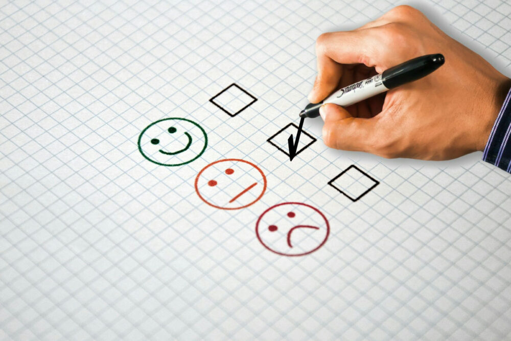 人が謙遜する心理3パターン