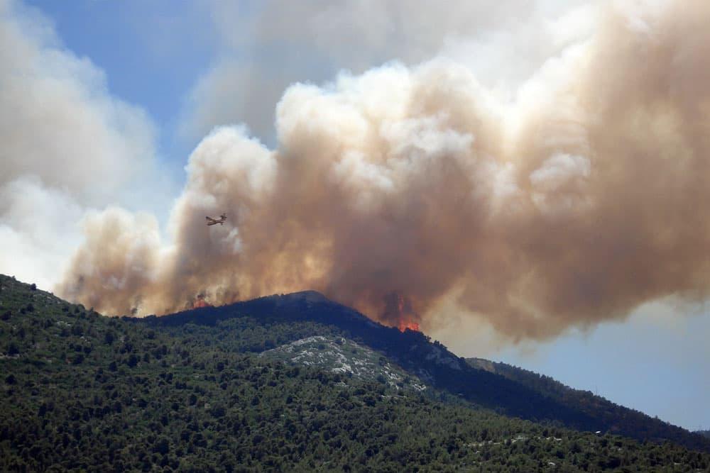 4.火事で死ぬ夢