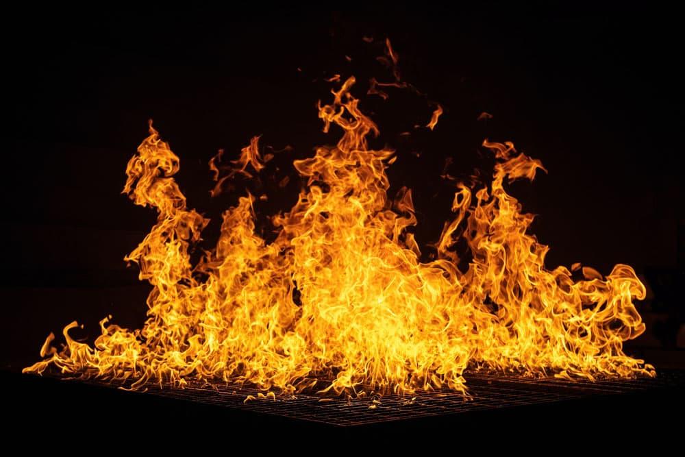 5.火事から人を助ける夢