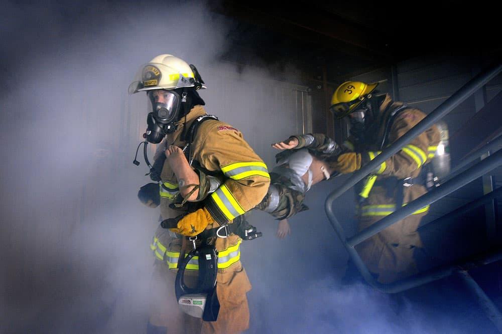 6.近所や隣の家で火事が起こる夢